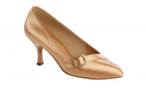 1023 Ladies Ballroom Shoe