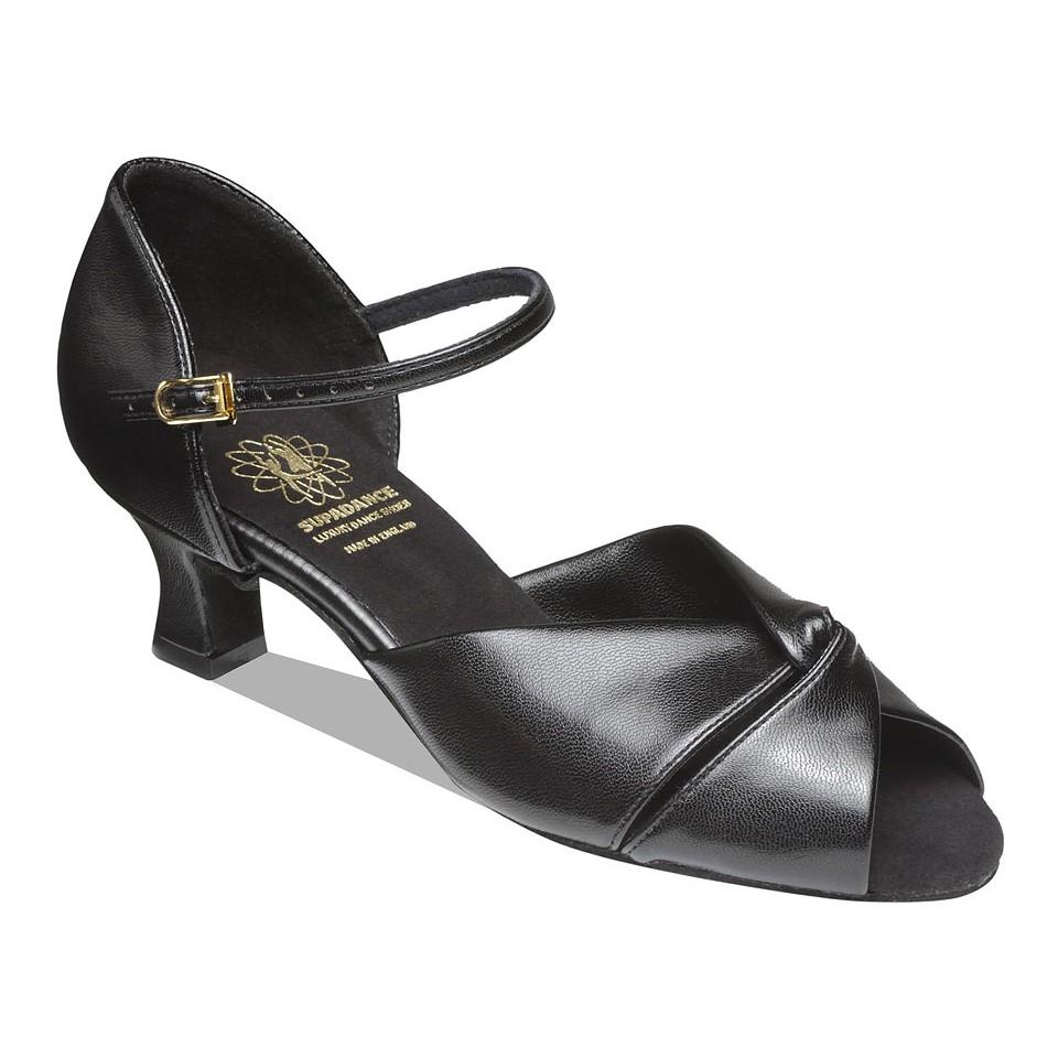 1028 Latin Dance Shoe