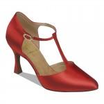 1039 Latin Dance Shoe