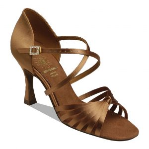1066 Latin Dance Shoe
