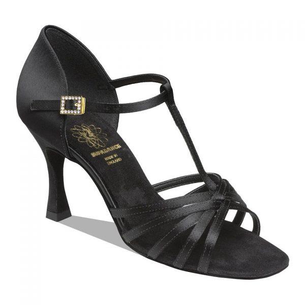 Supadance 1401 Black Ladies Latin