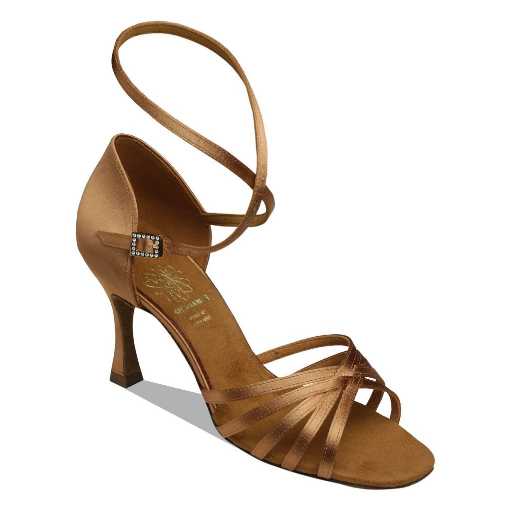 Ladies Supadance Shoes
