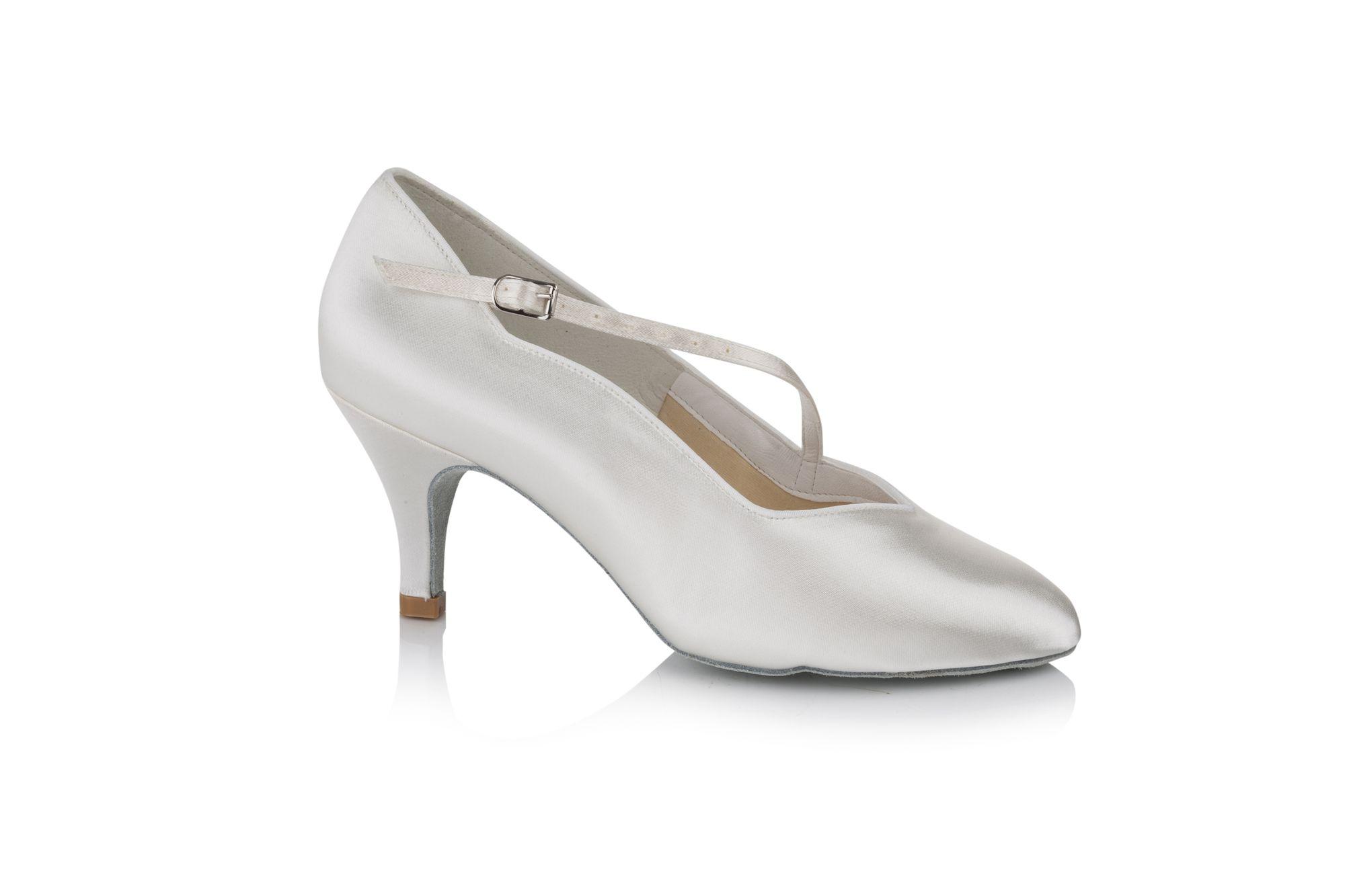 Kylie Ballroom Shoe