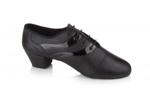 React Men's latin Shoe
