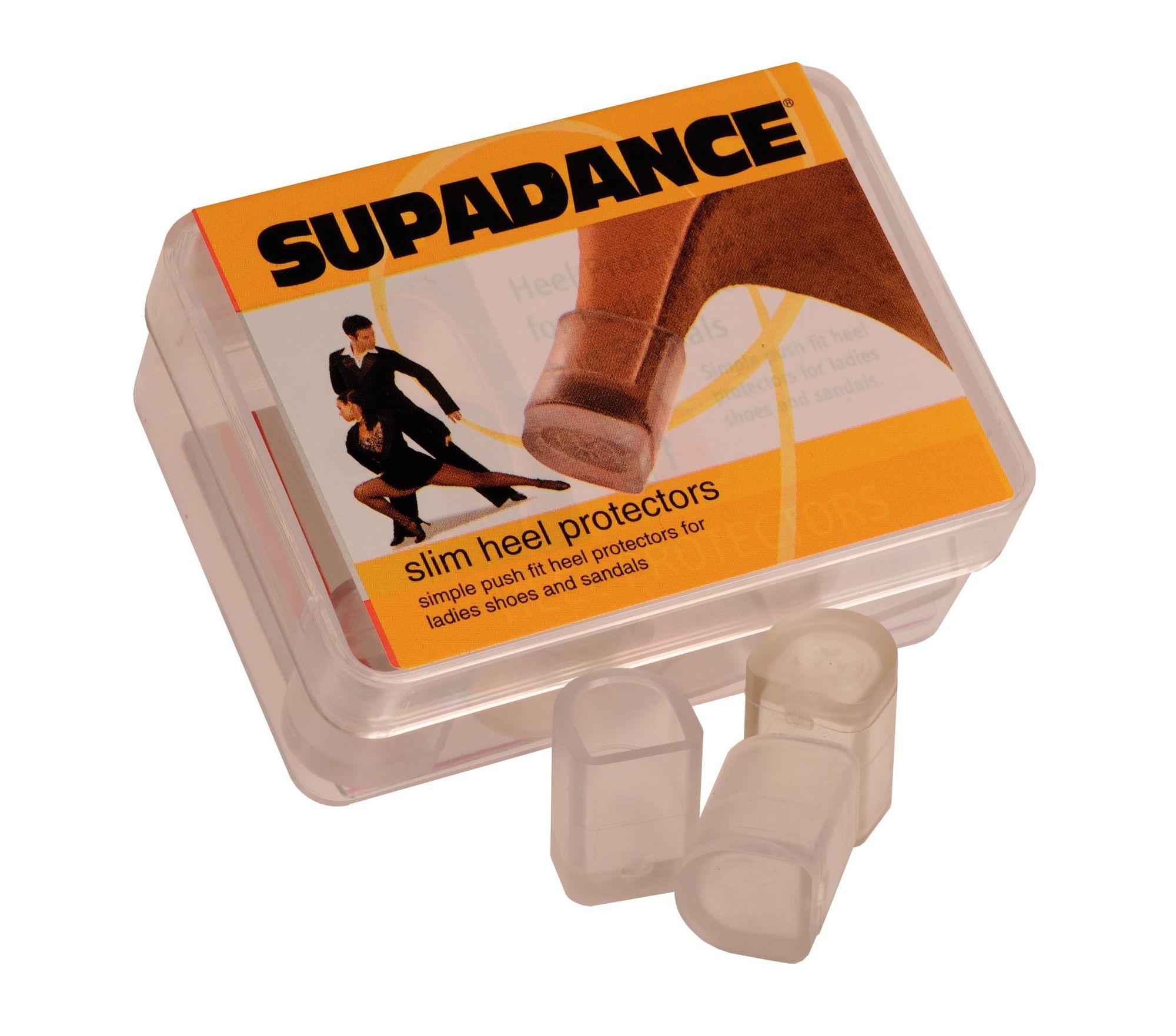 Supadance Slim Heel Protectors