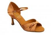7843 Club Latin Dance Shoe