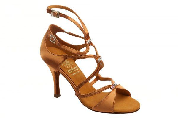 1062 Latin Dance Shoe