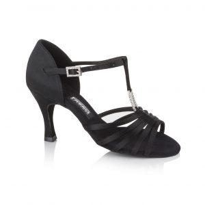 Holly Ladies Latin Shoe