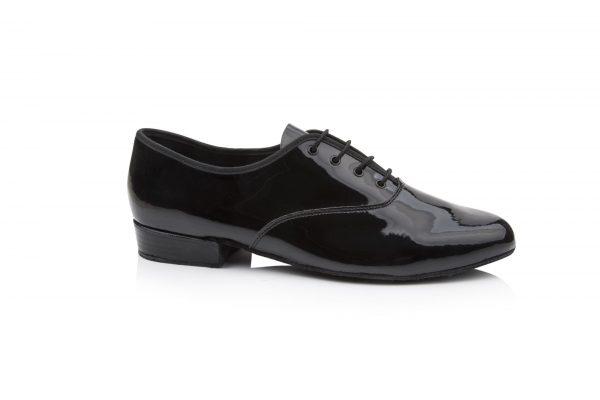 MPB Boy's Ballroom Shoe