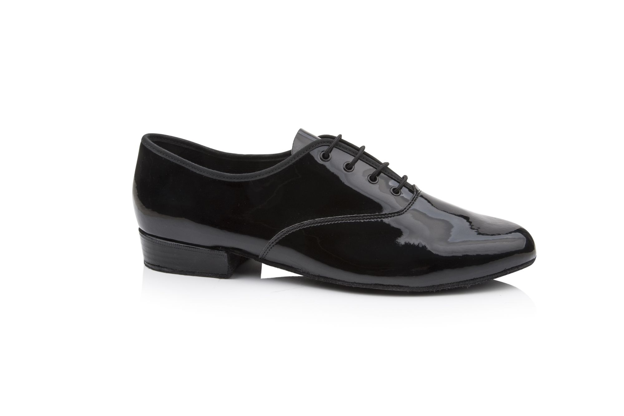 Freed Boys MPB in Black Patent