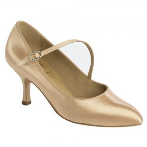 1004 Ladies Ballroom Shoe