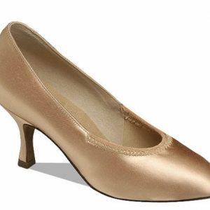 1008 Ladies Ballroom Shoe