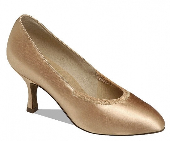 1008 Ladies Ballroom Shoe