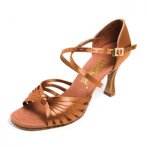 L3006 Latin Dance Shoe