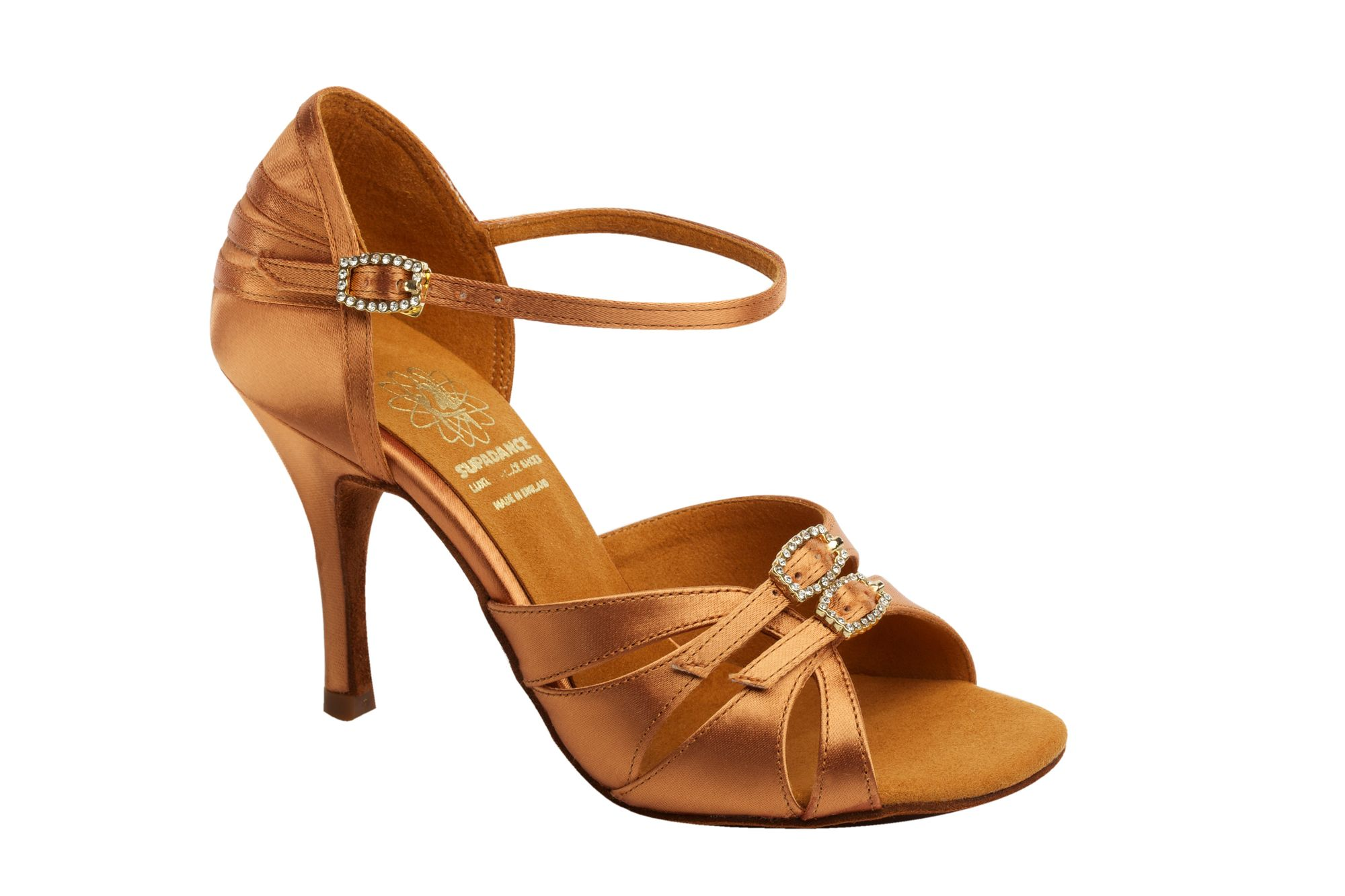 1057 Latin Dance Shoe