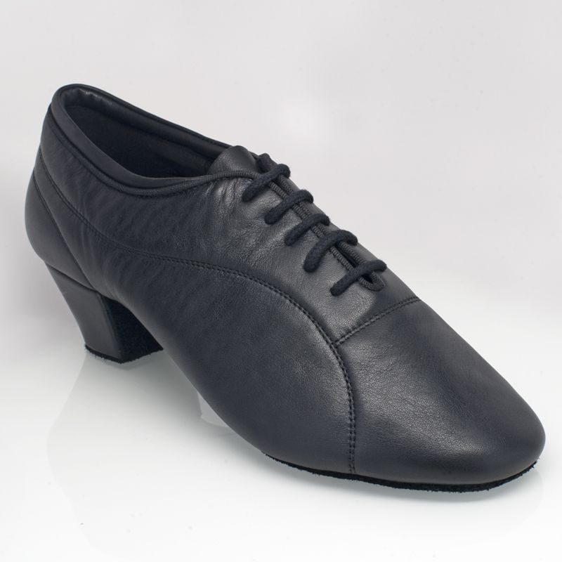 """This Bryan Watson is shown with a 1.5"""" Bryan Watson """" Signature"""" heel."""