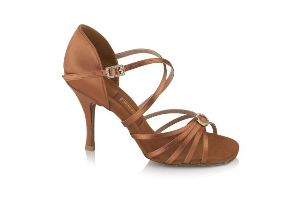 Sophia Latin Dance Shoe