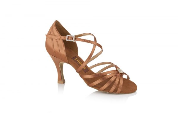 Lois Ladies Latin Shoe