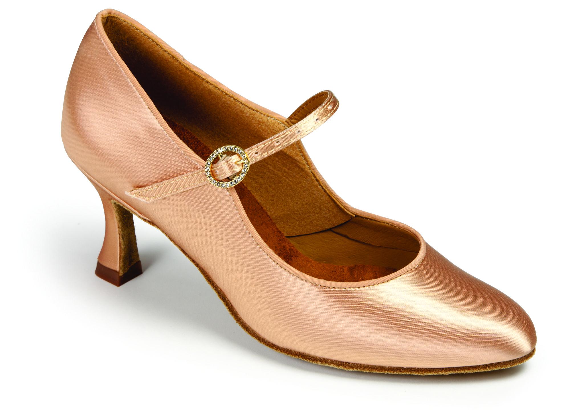 ICS Classic Ballroom Shoe