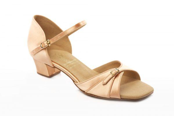 1005 Girl's Dance Shoe