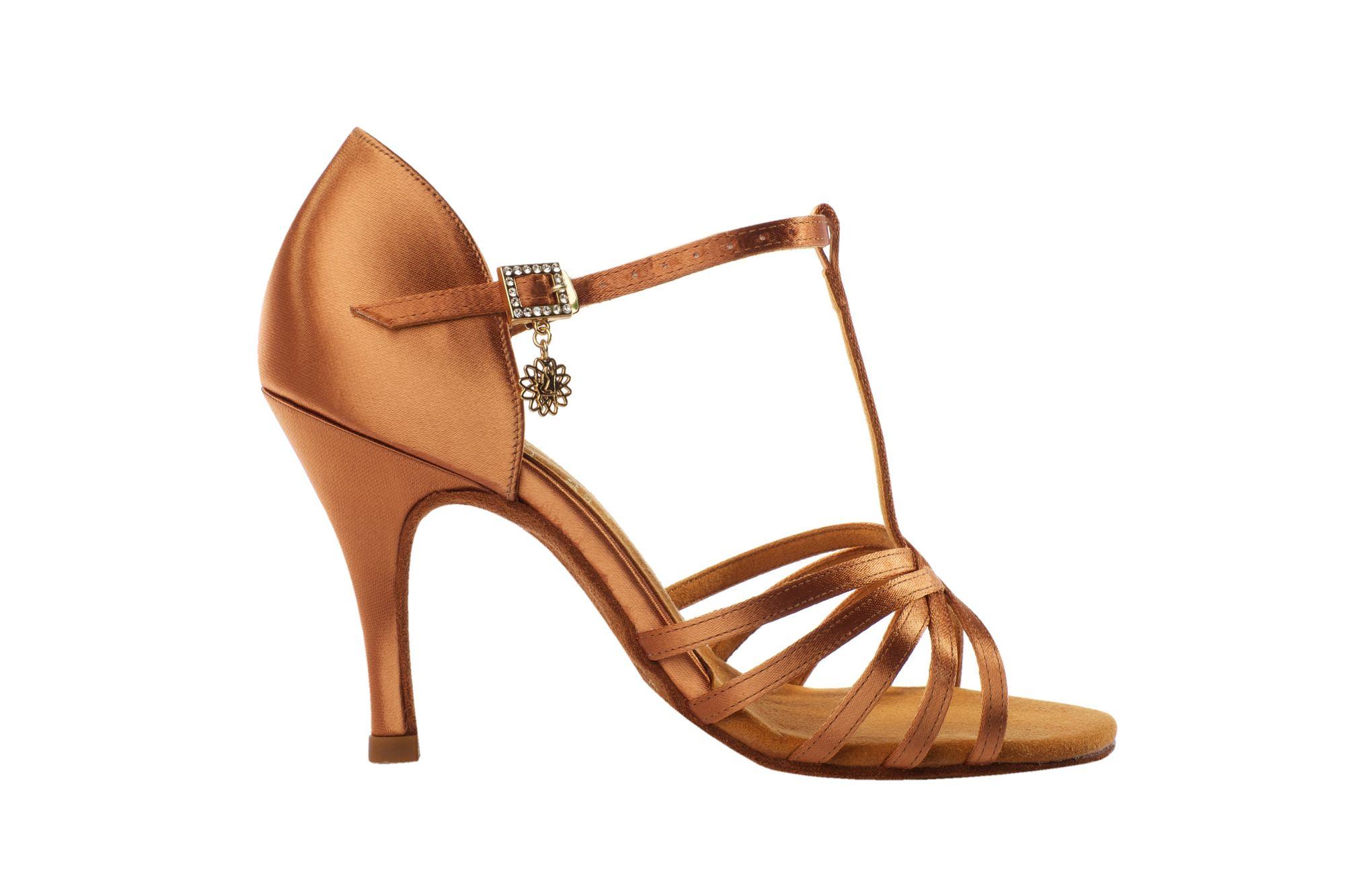 Ladies Latin Sandals