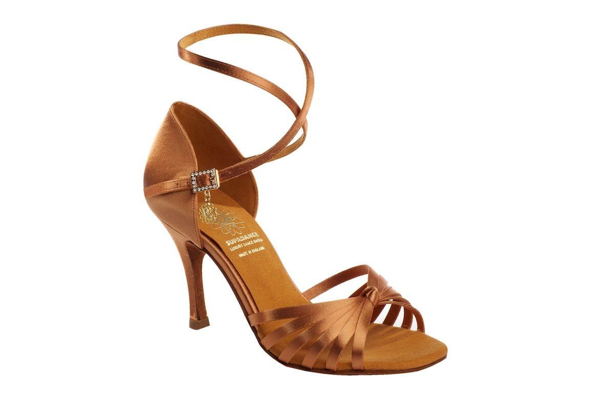 1166 Latin Dance Shoe