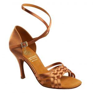 1178 Latin Dance Shoe