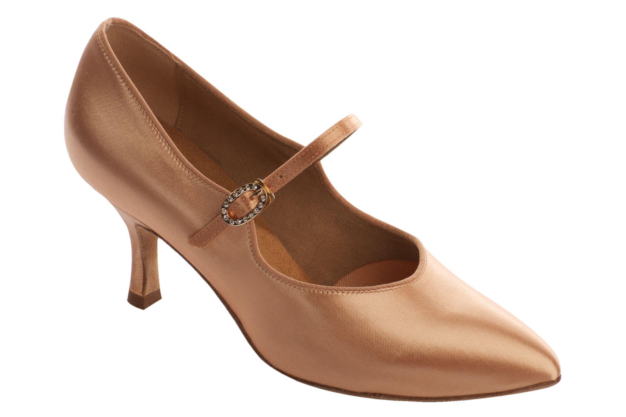 2012 Ballroom Shoe