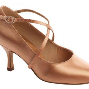 2016 Ballroom Shoe