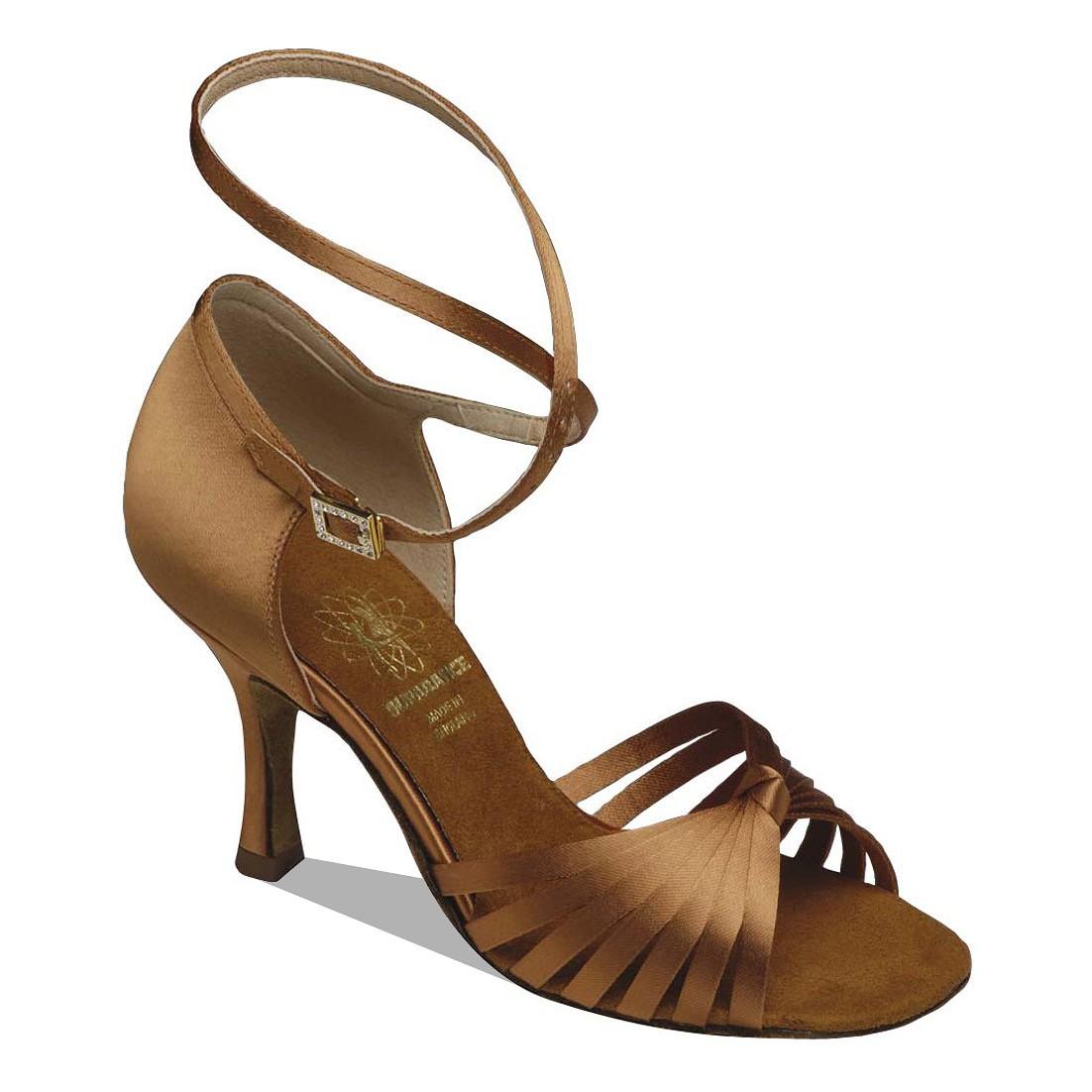 1063 Narrow Dance Shoe