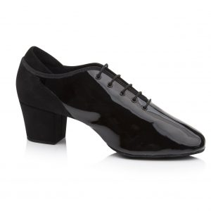 Artem Men's Latin Shoe