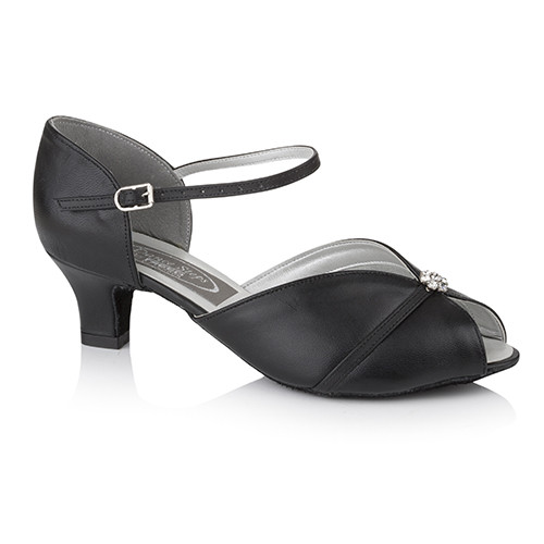 Sunstone Ladies Dance Shoe