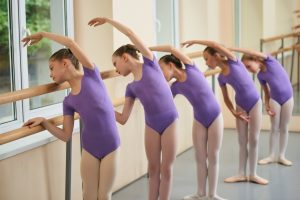Susan Kelly School of Ballet