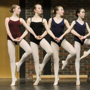 Dulwich Ballet School