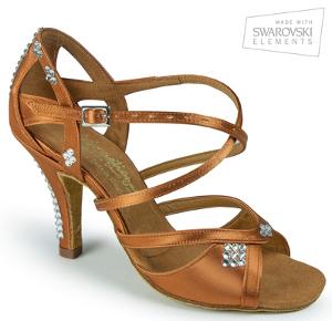 Bianca Latin Dance Shoe