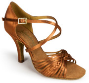 Demani Latin Dance Shoe