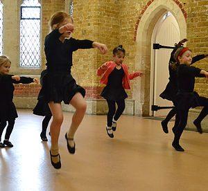 Kathryn Chapman School of Dance