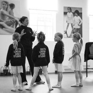 South London Dance Studios