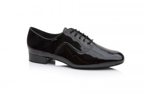 Freed Astaire Men's Patent Ballroom
