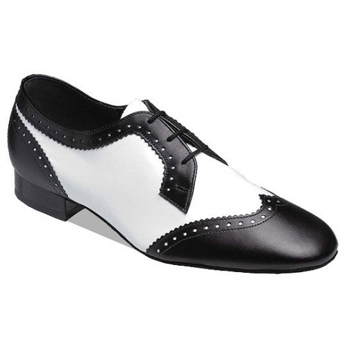 6400 Men's Ballroom Shoe