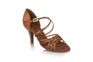 Freed Flavia Latin Shoe