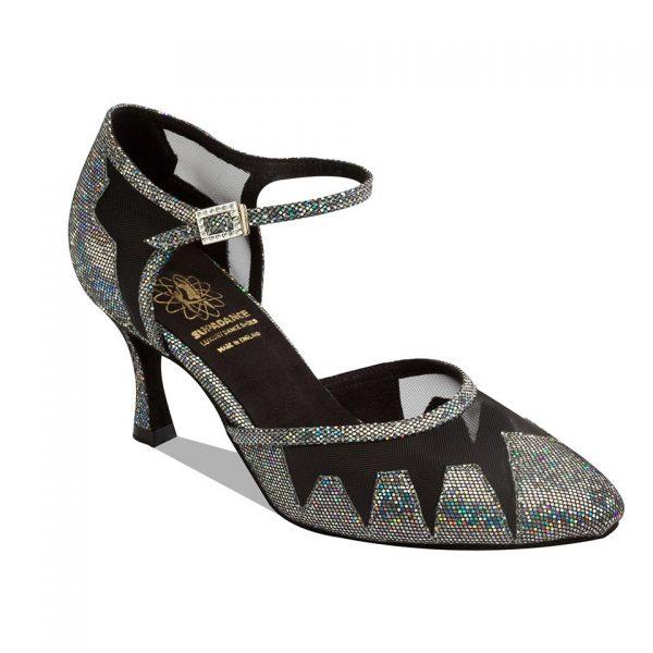 1040 Latin Dance Shoe