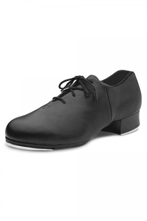 Bloch S0388L Tap-Flex Split Sole Tap shoe in Black