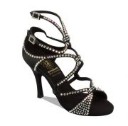 1082 Latin Dance Shoe