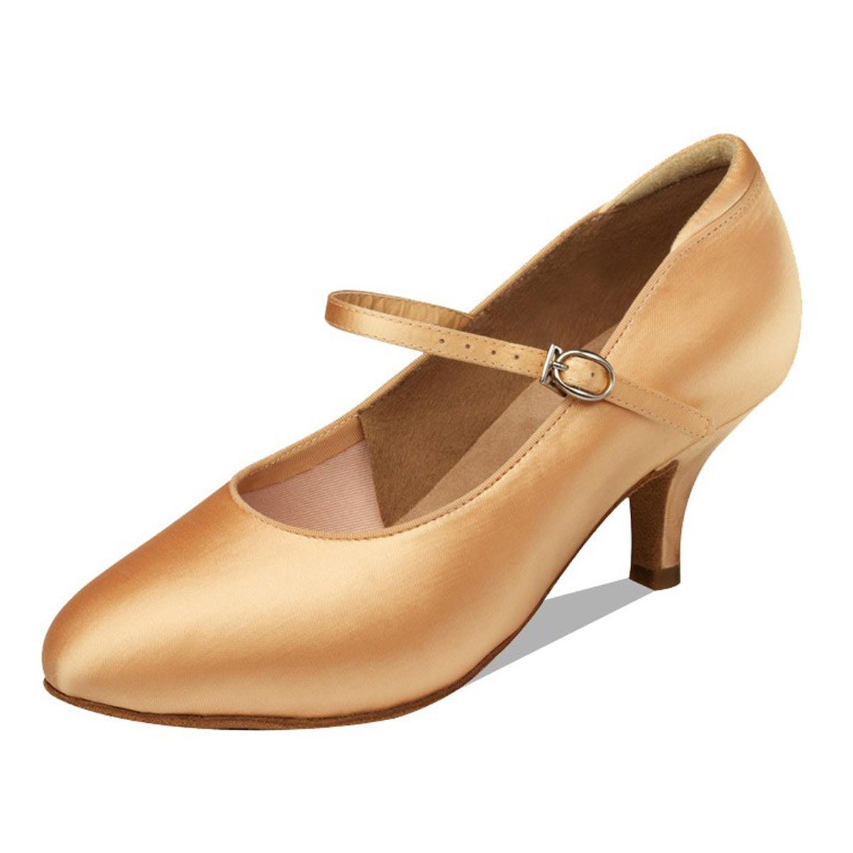 7012 Ballroom Shoe