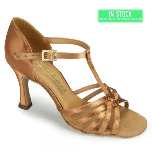 Bela Latin Dance Shoe