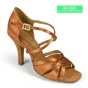 Mia Latin Dance Shoe