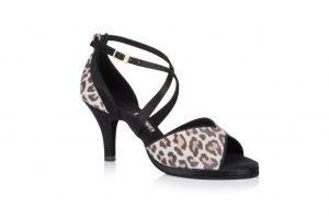 Ola Latin Dance Shoe