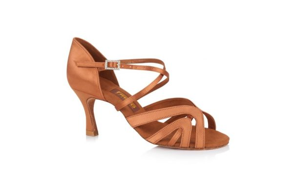 Penelope Latin Dance Shoe