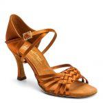 Elena Latin Dance Shoe